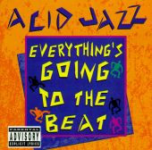 Acid Jazz: Collection 3 - Everything Goes to the Beat