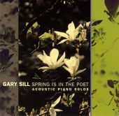 Spring Is in the Poet: Acoustic Piano Solos