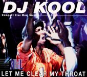Let Me Clear My Throat [5 Tracks]
