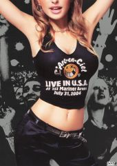 Live in U.S.A. at 1st Mariner Arena, July 31, 2004 [DVD]