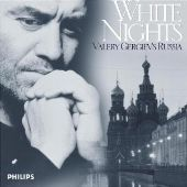 White Nights Festival Collection