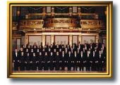 Arnold Schoenberg Choir