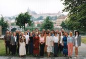 Prague Chamber Choir