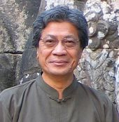 Chinary Ung