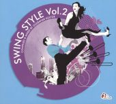 Swing Style, Vol. 2: Swing Beats for Dancing Feets