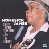Sweet Home Tennessee/Live in Europe