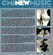 CMJ New Music, Vol. 71