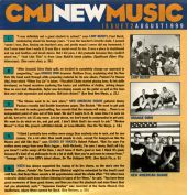 CMJ New Music, Vol. 72
