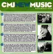 CMJ New Music, Vol. 75