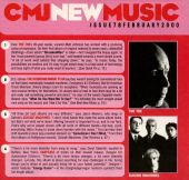 CMJ New Music, Vol. 78