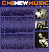 CMJ New Music, Vol. 73
