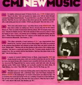 CMJ New Music, Vol. 70