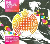 Ministry of Sound: Annual 2009 [Germany]