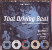That Driving Beat: '60s and '70s Northern Soul Stompers