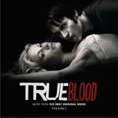 True Blood: Music from the HBO Original Series, Vol. 2