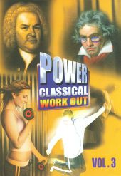 Power Classical Work Out, Vol. 3