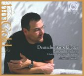 Deutsche Barocklieder (German Baroque Songs)