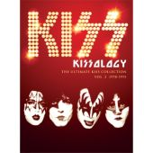 KISSology: The Ultimate Kiss Collection, Vol. 2: 1978-1991