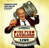 The Pub Landlord Live: My Gaff, My Rules