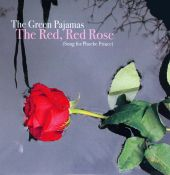 The Red, Red Rose