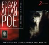 The Dramatic and Fantastic Stories of Edgar Allan Poe