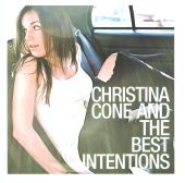 Christina Cone & the Best Intentions