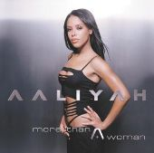 More Than a Woman [UK CD]