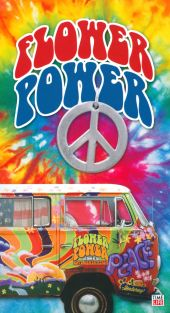 Flower Power: The Music of the Love Generation