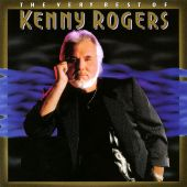 The Very Best of Kenny Rogers [Plane]