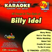 Chartbuster Karaoke: Billy Idol