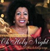 Oh Holy Night And Other Holiday Songs