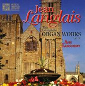Jean Langlais: Complete Organ Works, Vol. 9