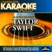 Chartbuster Karaoke Gold: Taylor Swift