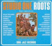 Studio One Roots, Vol. 1: The Rebel Sound at Studio One