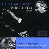 Vigil Fox: The Legacy Series, Vol. 2