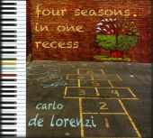 Four Seasons In One Recess