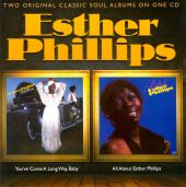 You've Come a Long Way, Baby/All About Esther Phillips