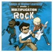 Multiplication Rock [Songs of Higher Learning]