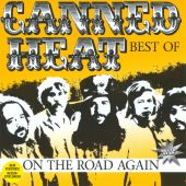 On the Road Again: Best of Canned Heat [Silver Star]