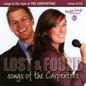 Lost & Found: Songs of the Carpenters