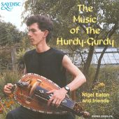 The Music of the Hurdy Gurdy