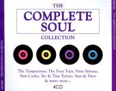 The Complete Soul Collection