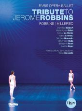 Hommage to Jerome Robbins