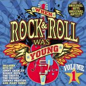 When Rock and Roll Was Young, Vol. 1