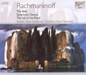 Rachmaninoff: The Bells; Symphonic Dances; The Isle of the Dead
