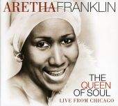 Queen of Soul: Live from Chicago