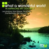 My Jazz: What a Wonderful World