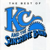 Best of KC & The Sunshine Band [EMI]