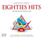 Greatest Ever! Eighties Hits: The Definitive Collection