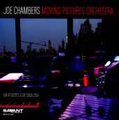 Joe Chambers Moving Pictures Orchestra